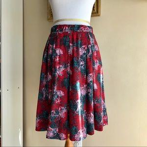LulaRoe Simply Comfortable Madison Skirt